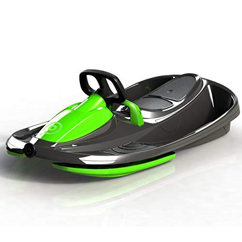Best plastic snow sleds