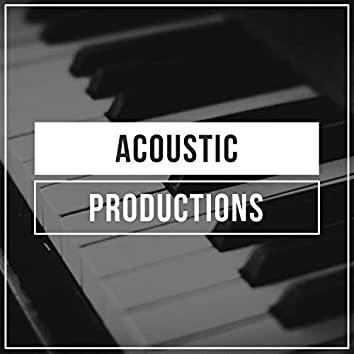 # Acoustic Productions