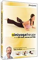 Viniyoga Therapy: Low Back Sacrum & Hip [DVD]
