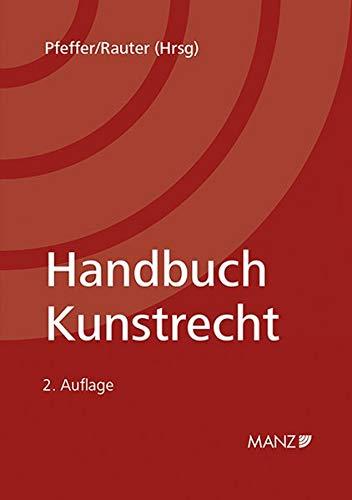 Handbuch Kunstrecht