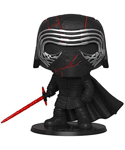 Popsplanet Funko Pop! Star War Kylo Ren Supreme Leader (10-inch) (Glow in The Dark) #344