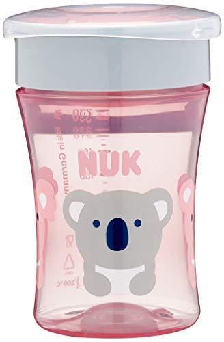 *NUK Magic Cup Trinklernbecher 230 ml 8 Monate, 1 Stück*
