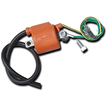 Premier Gear PG-CPS29 Professional Grade New Ignition Coil