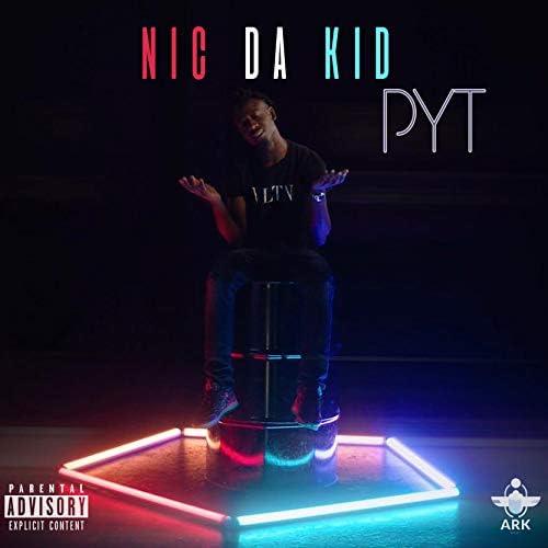 Nic Da Kid