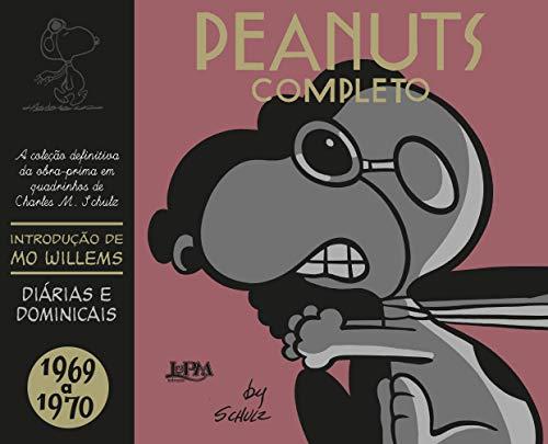Peanuts completo: 1969-1970 (vol.10)
