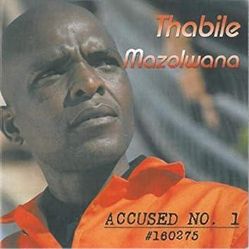 Accused No. 1