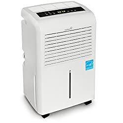 Best Dehumidifier for Bathroom - Ivation