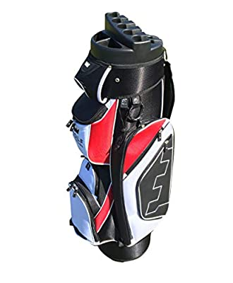 Golf Copenhagen Baldwin Golftasche