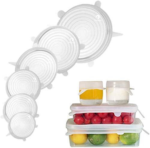 Plastico Autoadherible Para Alimentos marca Meowoo