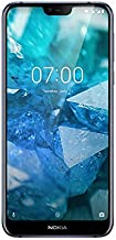 Nokia 7.1 TA-1100 32GB Factory GSM Unlocked Android Smartphone