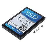 Mcbbigxw 4 Micro SD zu SATA 2,5 Zoll Selbstgemachte TF zu SATA SSD Solid State Drive Group RAID...