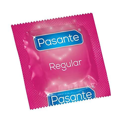 Pasante, normaal condoom, 36 stuks