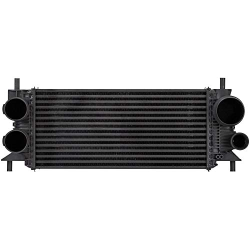 Spectra Premium 4401-1535 Turbocharger Intercooler