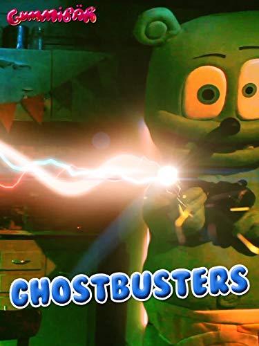 Gummy Bear - Ghostbusters