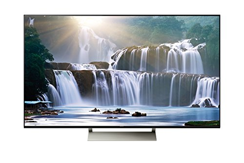 "TV LED 75"" Sony KD75XE9405 4K UHD Android TV"