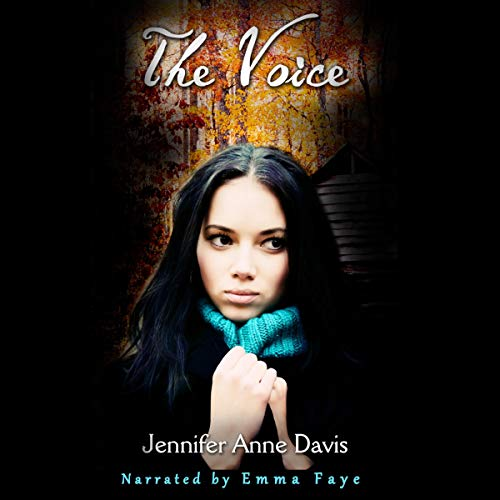 The Voice Audiobook By Jennifer Anne Davis cover art