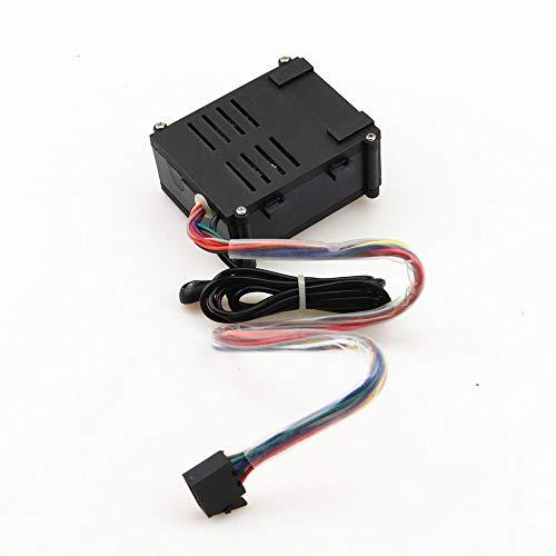 Nuevo módulo de Controlador de Faros automático para el 5º 941 431 B Interruptor fit for V W Polo for P a s s a t B5 G olf MK4 fit for fit for Jetta 4 Santana Beetle