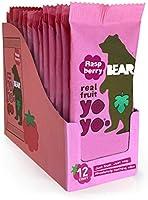 BEAR - Real Fruit Yoyos