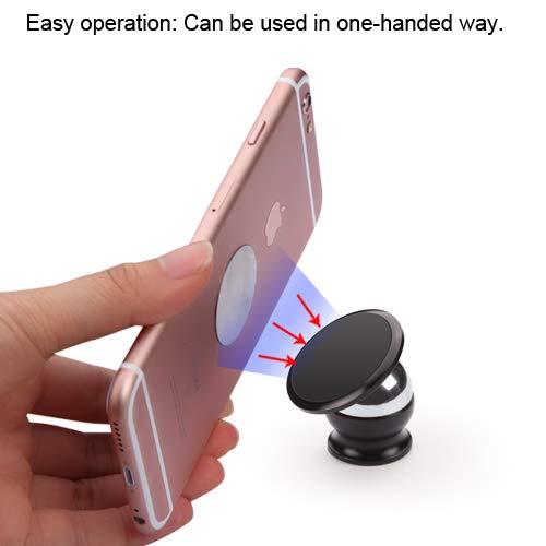 Soporte magnético de 360 Grados para Smartphone para Vertu ...