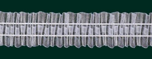 Ruther & Einenkel Universalband Reihband, 26 mm, volltransparent, VAR. / Aufmachung 10 m