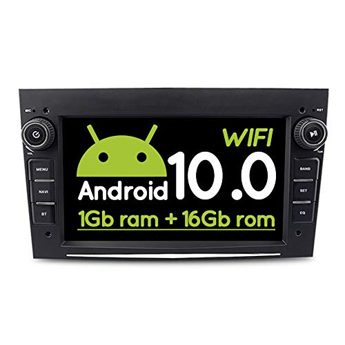 Android 10 For Opel GPS Multimedia Car Radio Video Player Navigation 7'' Astra Vectra Antara Zafira Corsa Combo Stereo DSP