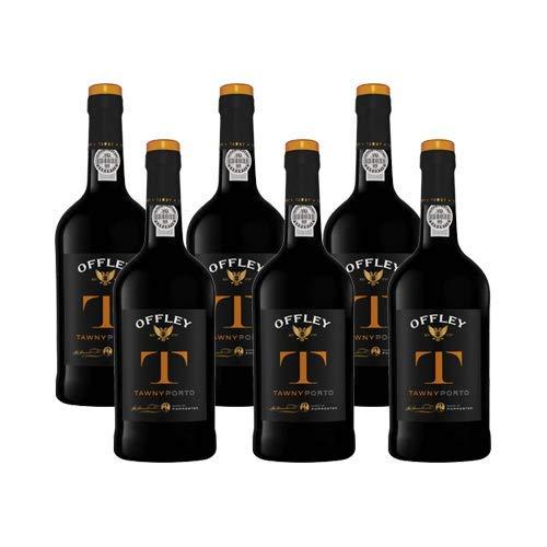 Portwein Offley Tawny - Dessertwein - 6 Flaschen