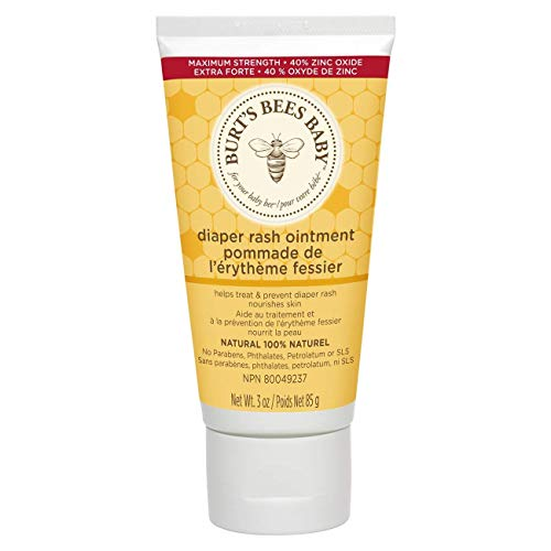 Burt's Bees Baby Diapering Products - Best Reviews Tips