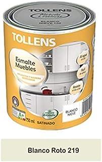 Tollens - Esmalte para muebles al agua 750 ml gran