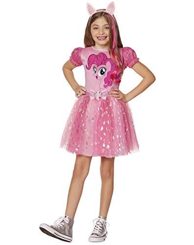 Spirit Halloween Kids My Little Pony Pinkie Pie Costume - S