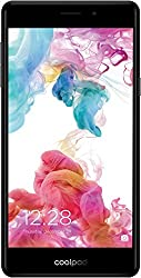 Coolpad Mega 2.5D (Grey)