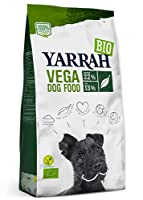 Complete and highly digestible dog meal Contains all the essential nutrients in balanced amounts for a healthy and active dog life 100% organic Suitable for dogs with sensitive digestive systems