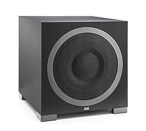ELAC S12EQ Debut Series 1000 Watt Po...