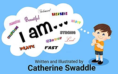 I am... (English Edition)
