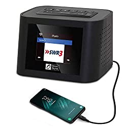 10 Best Internet Clock Radio Alarms