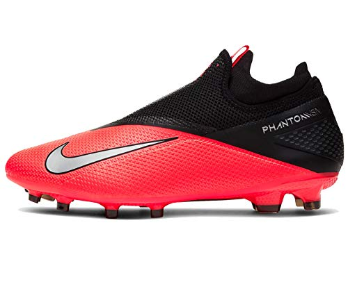 Nike Phantom Vsn 2 Pro Df Fg Mens Firm-Ground Soccer Cleat...