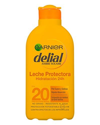 Delial Cremes, 250 ml