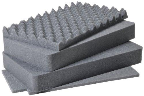 Pelican 1301 4-Piece Foam Set