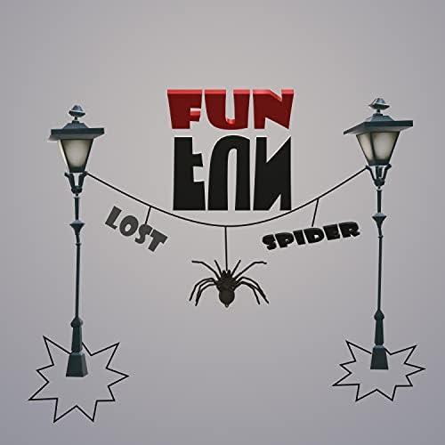 Lost Spider