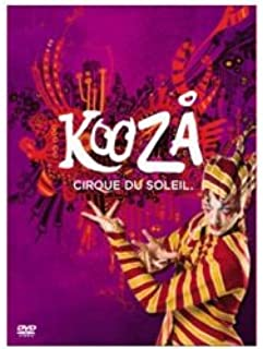 Cirque Du Soleil: Kooza: Amazon.es: Cine y Series TV