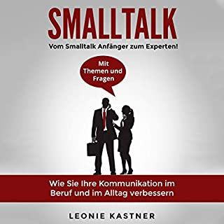 Smalltalk [Smalltalk: From Beginner to Expert!] (German Edition) cover art