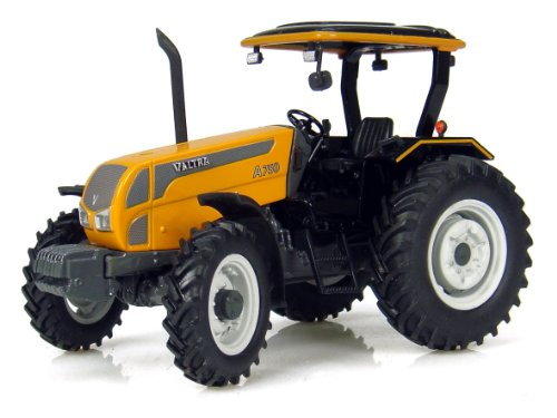Universal Hobbies - UH2970 - Modélisme - Tracteur Valtra 750