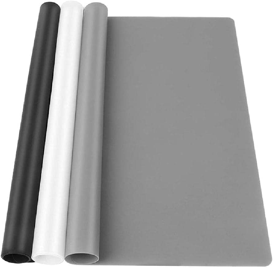 15.7x11.7 inch Lowest price challenge Silicone SALENEW very popular! Waterproof Placemat Pan Bakeware P Liner
