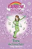 Rainbow Magic: Fern the Green Fairy: The Rainbow Fairies Book 4