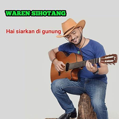 Waren Sihotang