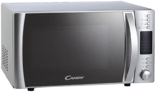 Candy CMG 25 DCS - Microondas con grill, 25 l,...