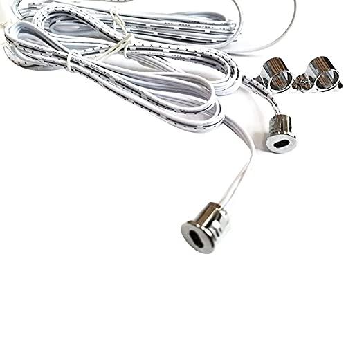 Milkvetch Interruptor de PresióN 12V / 24V de LáMparas Control de AtenuacióN LED Componentes Activos Sensor de Mano de Barrido de Escaneo de Corta Distancia para Puerta Doble