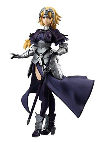 "Furyu Fate Grand Order Ruler Jeanne d'Arc Action Figure, 7"""