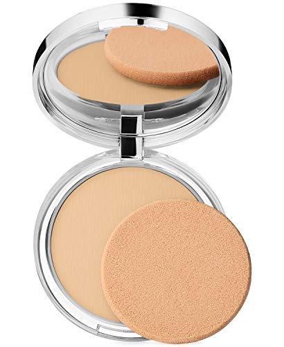 New Item CLINIQUE STAY MATTE FOUNDATION 0.27 OZ CLINIQUE/STAY-MATTE SHEER PRESSED POWDER 02 STAY NEUTRAL .27 OZ OIL FREE