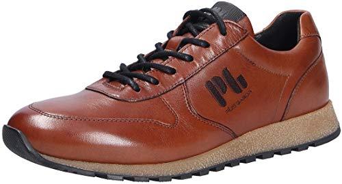 Gabor Pius Herren Sneaker, braun(Almond (07)), Gr. 11