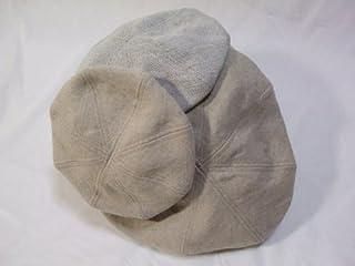 telco帽子 ベレー サイズ58